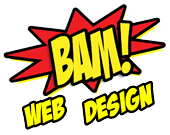 Bam Web Design and Maintenance